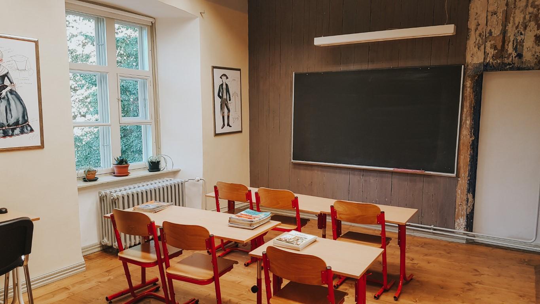 Põhikool, lasteaed ja vaba aja keskus